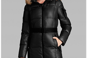 Baby, It's Cold Outside: Puffy Coat Picks