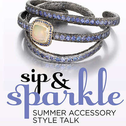 How to Wear: Summer Jewelry Style Workshop