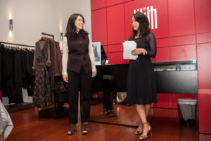 Fall 2016 Style Workshop at Lilith Paris, City Center DC