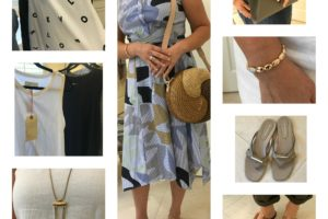 The Summer Capsule Wardrobe